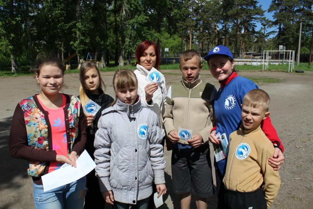 «Урал без наркотиков» отметил Всемирный день без табака