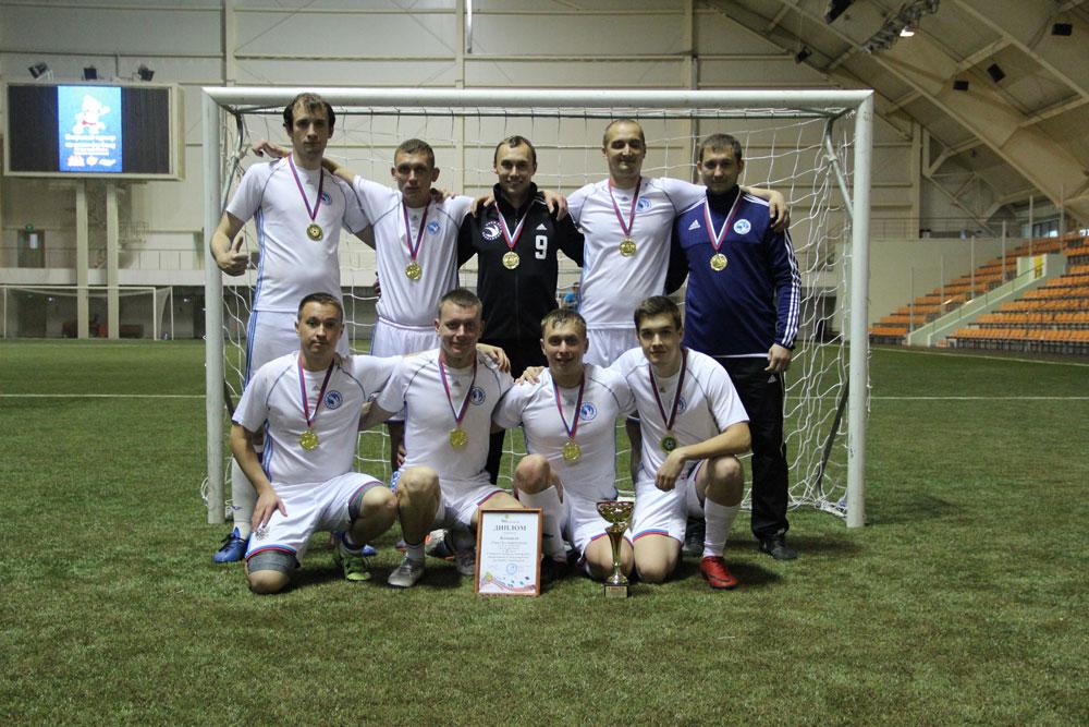 «Урал без наркотиков» стал победителем турнира по мини-футболу, приуроченного к Международному дню борьбы с наркоманией