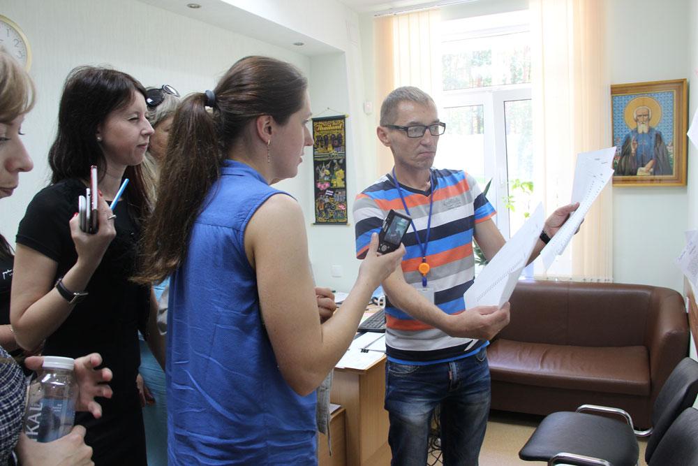 «Областная наркологическая больница» продолжает работу в рамках мероприятий, приуроченных к Всероссийскому дню трезвости