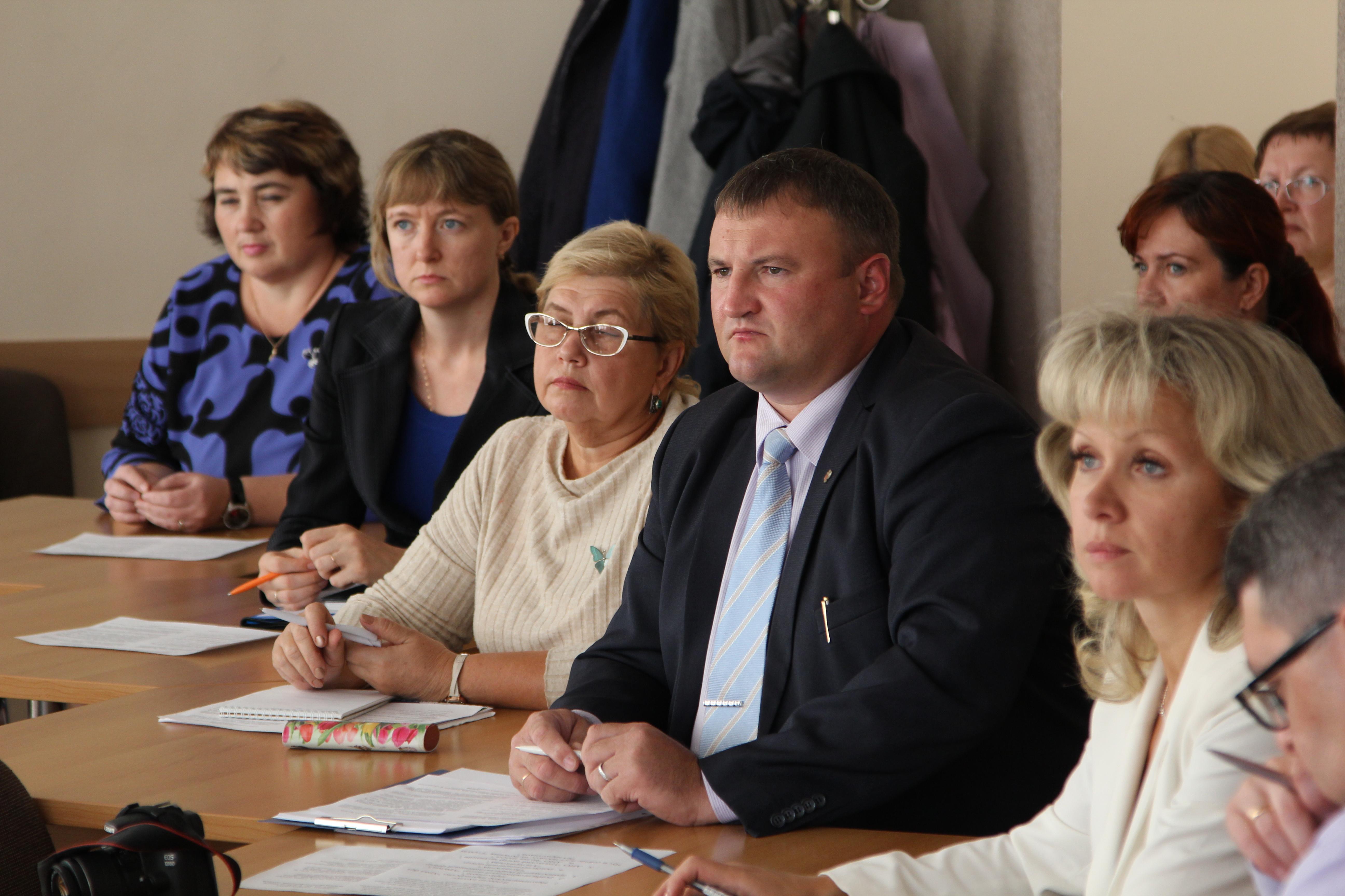 Специалисты «Урала без наркотиков» отметили важность профилактической работы в учебных заведениях Каменска-Уральского